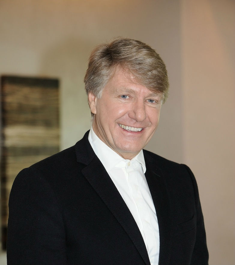 Five Minutes With… Richard Weilers, Chief Operating Officer, Tsogo Sun Hotels