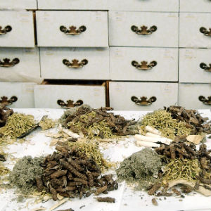 UAE Warns About Herbal Products