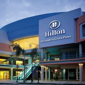 Hilton To Open New Hotels In Egypt