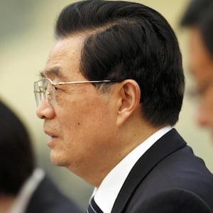 China Sends Syrian Envoy
