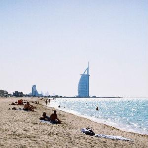 UAE Hotels See 80% Occupancy
