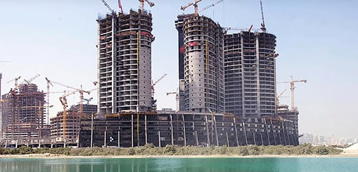 Dubai Property Investors Face Dhs172m Loss On Hydra Projects