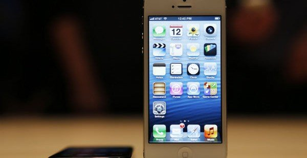 UAE's Etisalat Plans Midnight Launch Of iPhone 5