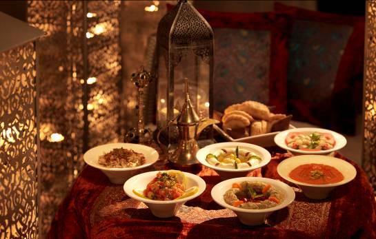 Ramadan 2014: Top 10 Iftars In Dubai