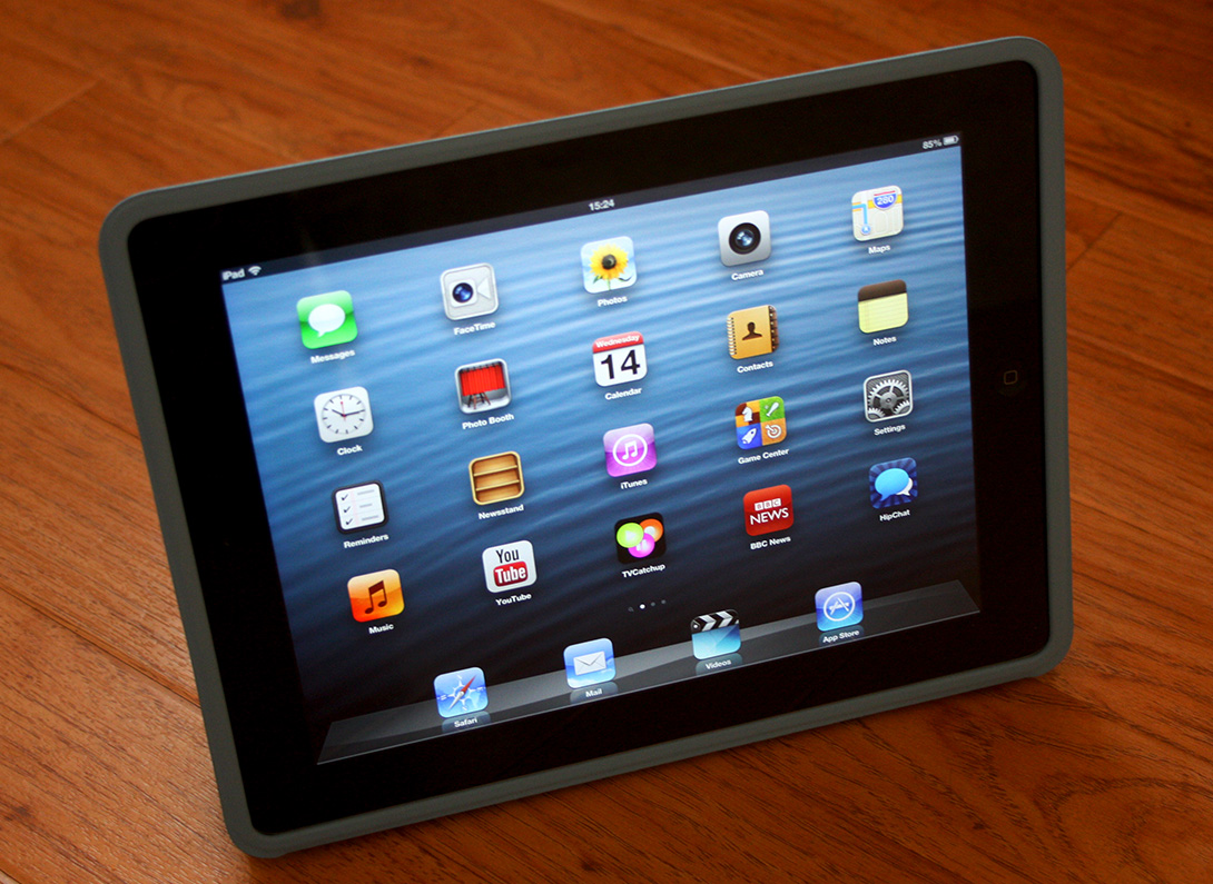 Apple's New iPad 5 Expected to Launch In UAE By Year End