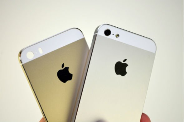 Apple iPhone 5S – Leaks And Rumours