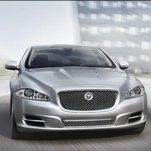 Review: Jaguar XJL Supersport
