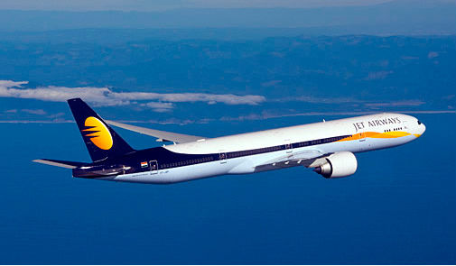 India's Jet Airways Confirms Stake Sale Talks With Etihad