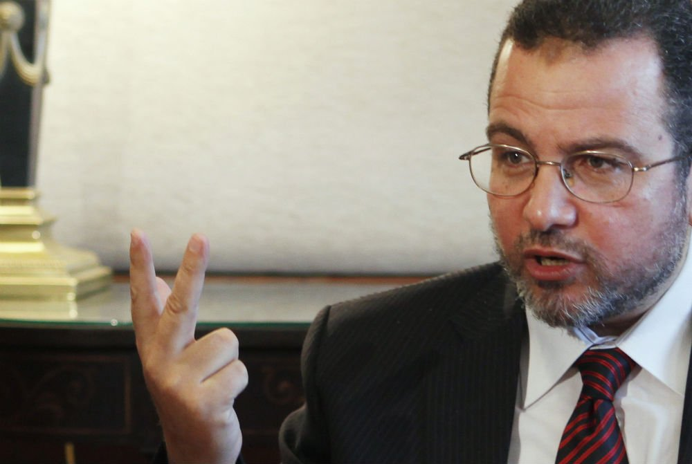 Egypt Sees IMF Deal In 2 Months, Eyes World Bank Aid
