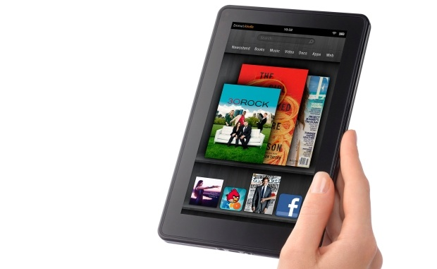 Kindle Comes to India