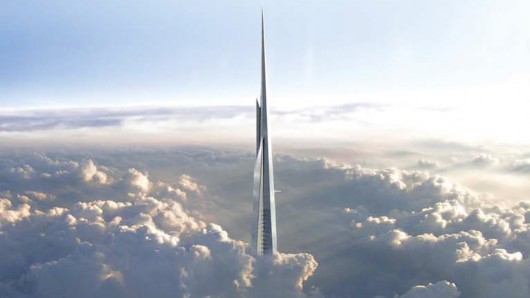Prince Alwaleed Eyes World Cities For Mile-High Tower