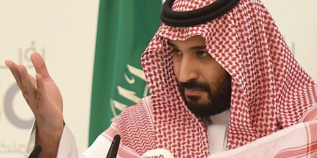 Saudi deputy crown prince to meet Trump during US visit