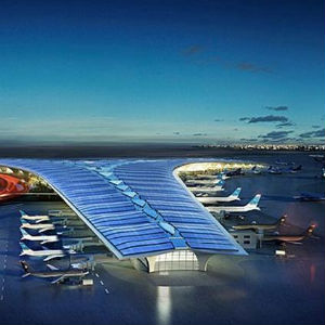 Kuwait to Launch $2.9 Billion Airport Tender