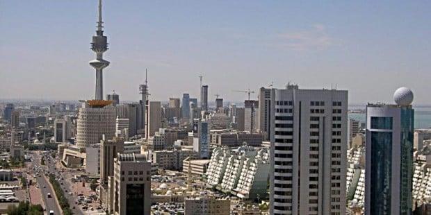 Kuwait Nominal GDP Grew 29% In 2011, Fastest Since 2005