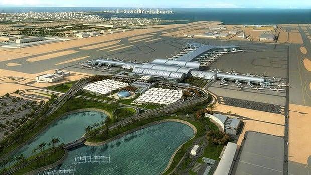 Qatar's Hamad International Airport Opening April 1