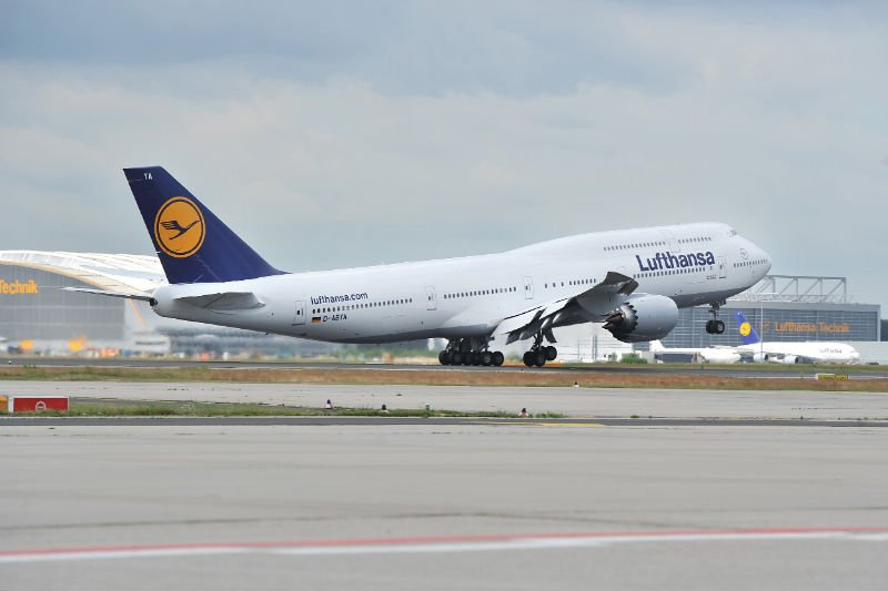 Lufthansa, Austrian Extend Erbil Flight Suspension