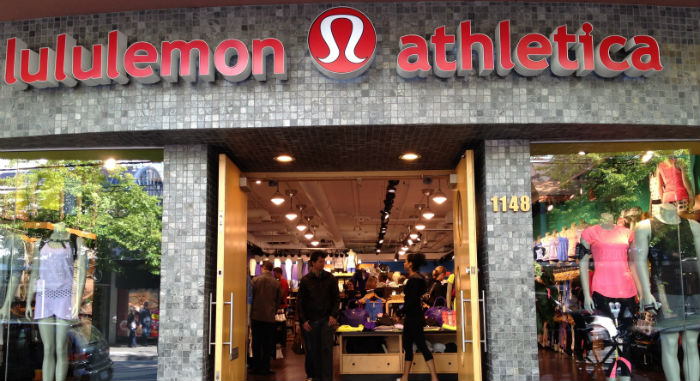 Dubai's MAF To Open Canadian Brand Lululemon Stores In ME