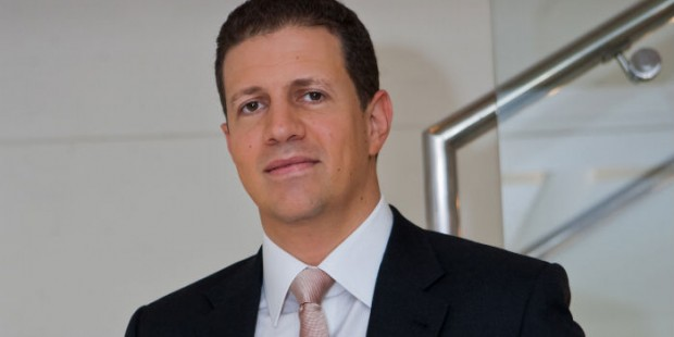 Exclusive: Majid Jafar, CEO, Crescent Petroleum