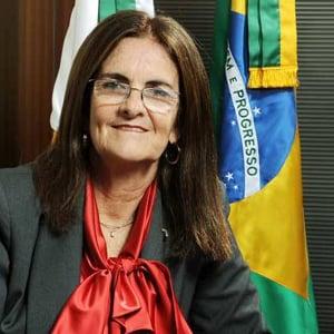 New Brazilian CEO Is Top Oil Woman
