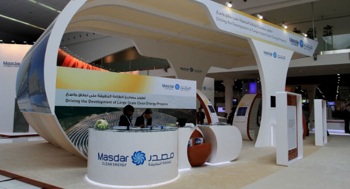 Abu Dhabi's Masdar to double renewables capacity in five years – CEO