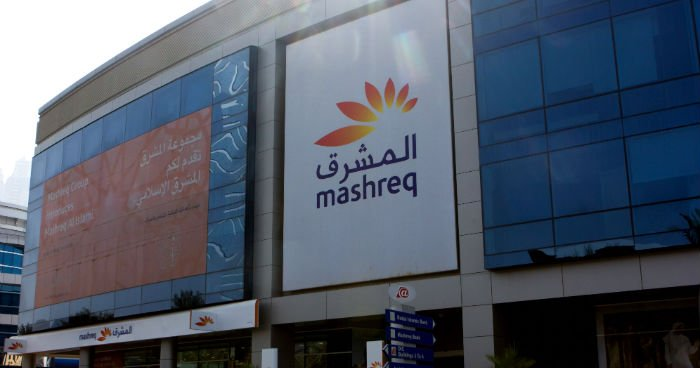 Mashreq Reports 60% Jump In 2012 Net Profit