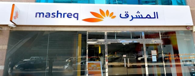 Dubai's Mashreq To Allow Foreigners To Own Up To 20% Of Shares