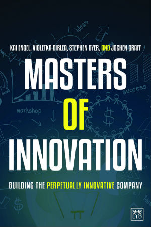 Book review: Business of Innovation