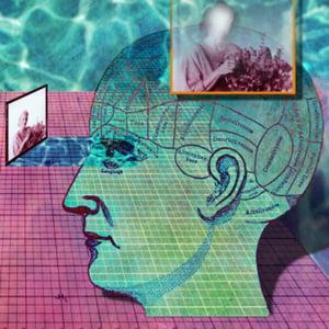 Memory Loss Targets Men