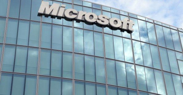 Microsoft appoints new head for Middle East and Africa