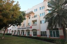 Abraaj to sell Middlesex University in Dubai