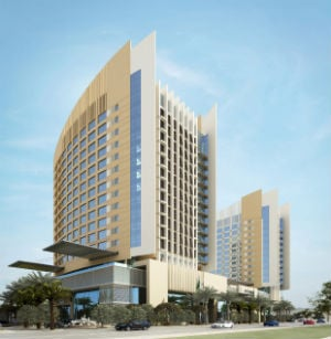 Movenpick Opens New Hotels In Saudi, Morocco