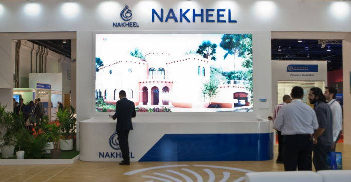 Nakheel Awards Dhs47m Contracts For Deira Islands Project
