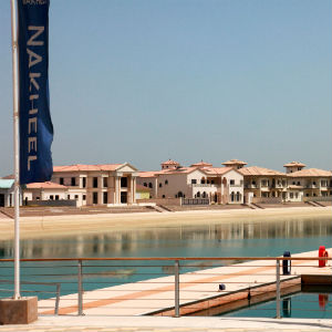 Nakheel Posts 33% Rise In 2011 Profit