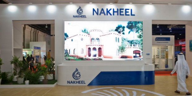 Nakheel reports 39% net profit rise for first nine months of 2015