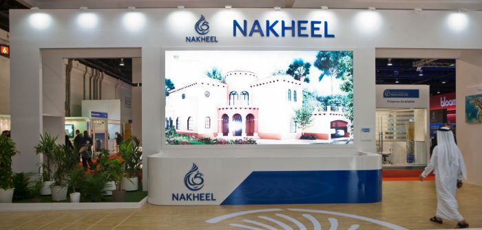 Nakheel Reports Land Sales Of Over Dhs162m