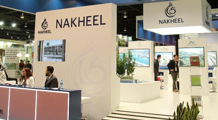 Dubai's Nakheel enters Sharjah JV for $20m retail centre