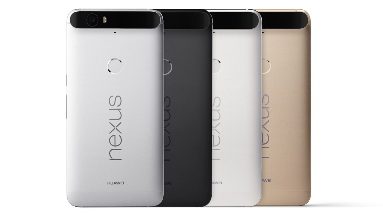 Nexus 6P will be launched in the Middle East