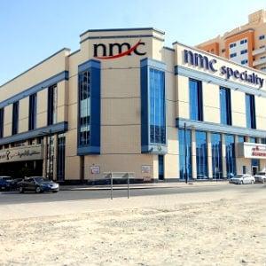 UAE Healthcare Firm NMC First-Half Net Profit Up 17%