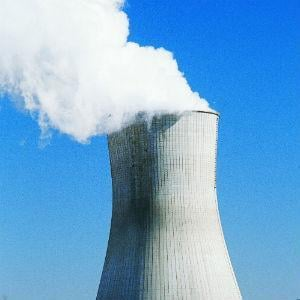 UAE Nuclear Plant Gets Eco Nod