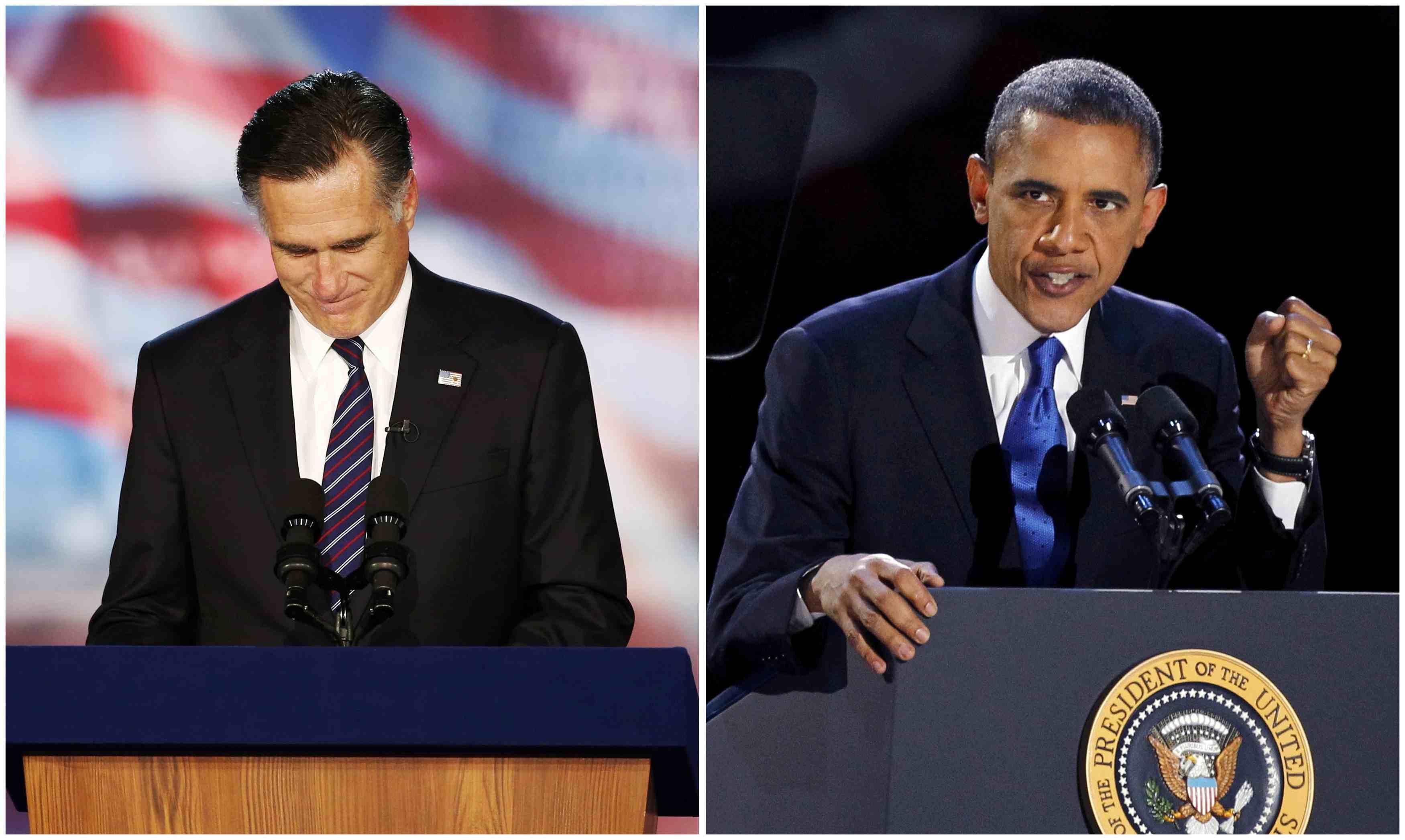 Expert – Romney Win Would Have Been 'Catastrophic'