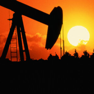 OPEC Pumps Record Volumes