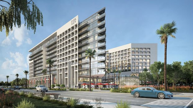 Bloom Holdings Launches Park View Project In Abu Dhabi