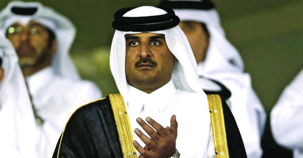 What Lies Ahead For Qatar's New Emir?