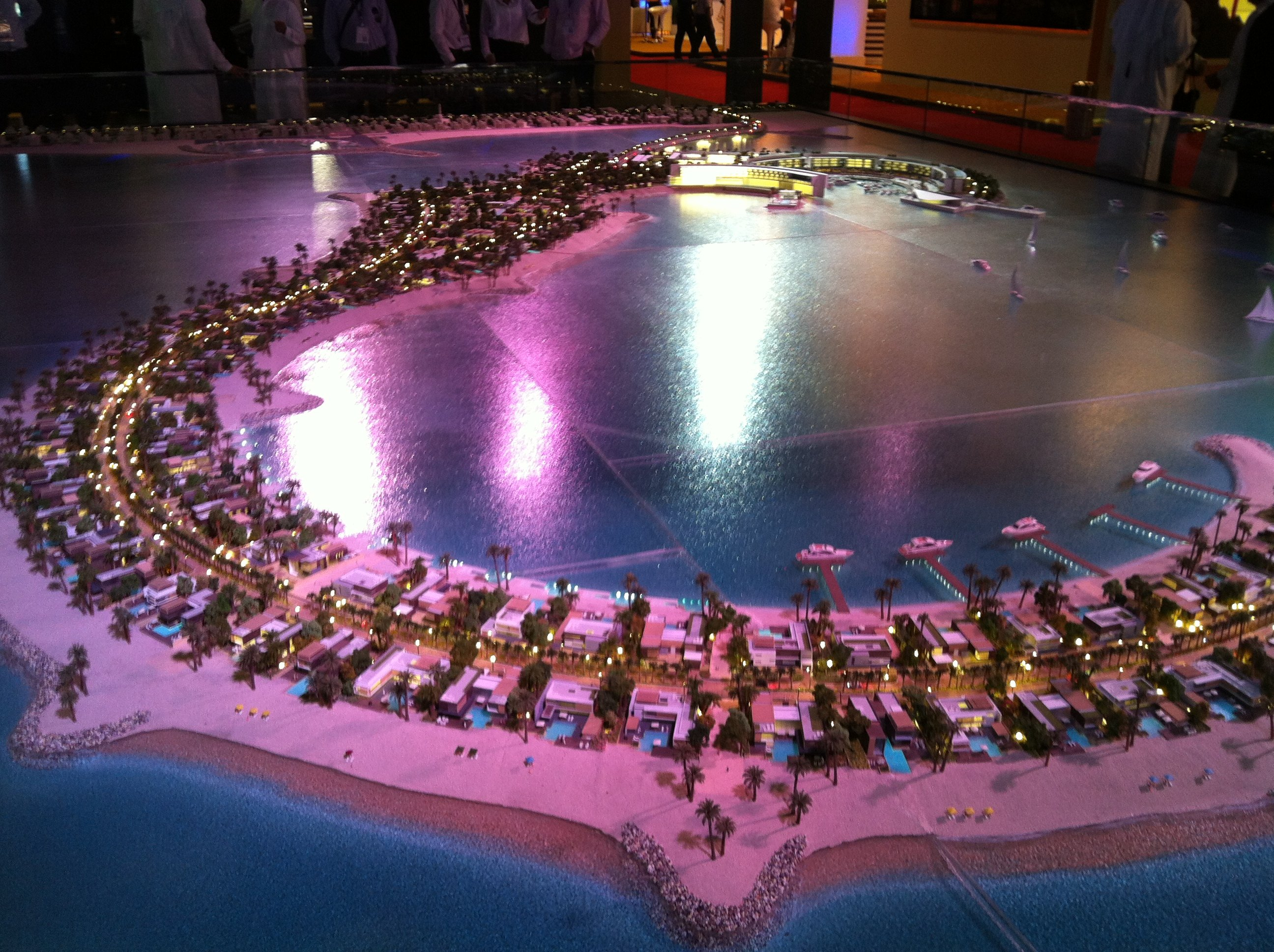 Cityscape: Meraas Unveils New Island And No JBR Mall
