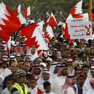 GCC Population To Hit 49.8mn