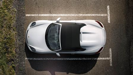 Car review: Porsche Boxster Spyder – a go-kart for grown ups