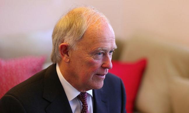 Predictions 2016: Emirates Airline president Sir Tim Clark