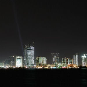 World's Richest Nation: Qatar