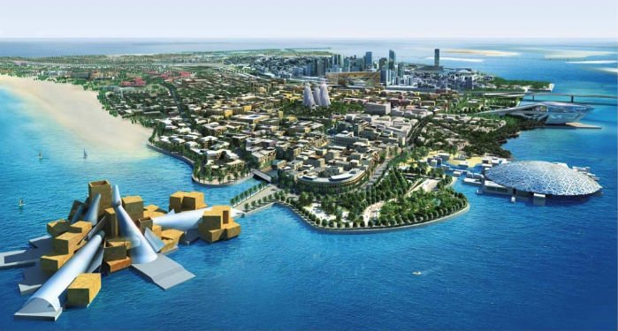 Marriott selected to manage luxury Abu Dhabi beach hotel