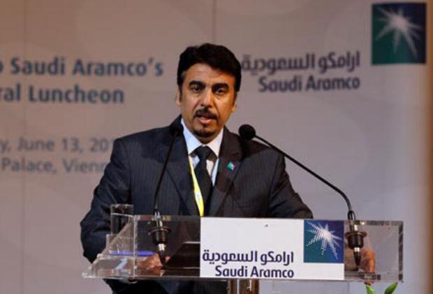 Saudi Aramco Names Saadan Senior VP Of Finance And Strategy